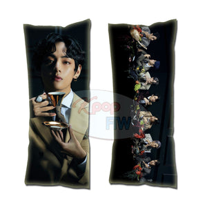 [BTS] Map Of The Soul: 7 V Taehyung Body Pillow Style 3