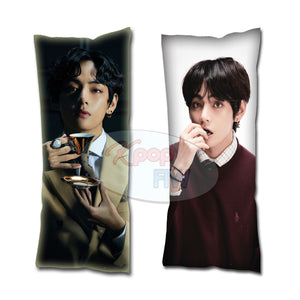 [BTS] Map Of The Soul: 7 V Taehyung Body Pillow Style 4 - Kpop FTW