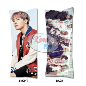 [BTS] 'You Never Walk Alone' J-Hope Body Pillow - Kpop FTW