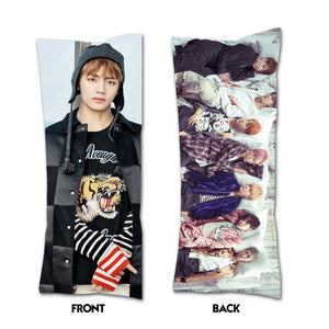 BTS You Never Walk Alone V Body Pillow