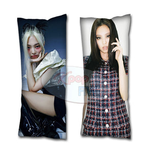 [BLACKPINK] How You Like That JENNIE Body Pillow Style 2 - Kpop FTW