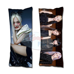 [BLACKPINK] How You Like That JENNIE Body Pillow - Kpop FTW