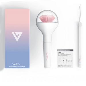 [SEVENTEEN] OFFICIAL LIGHT STICK - Kpop FTW