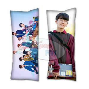 [STRAY KIDS] Changbin BODY PILLOW - Kpop FTW
