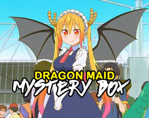 Dragon Maid Anime Mystery Box | Anime Mystery Box |