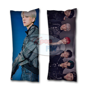 [EXO] OBSESSION - Baekhyun Body Pillow - Kpop FTW
