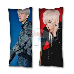 [EXO] OBSESSION - Baekhyun Body Pillow Style 2 - Kpop FTW