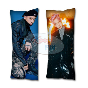 [EXO] OBSESSION - Chanyeol Body Pillow Style 2 - Kpop FTW