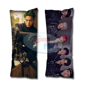 [EXO] OBSESSION - Kai Body Pillow - Kpop FTW