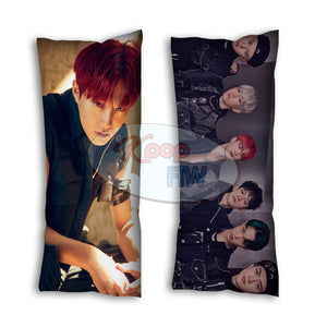 [EXO] OBSESSION - Suho Body Pillow - Kpop FTW