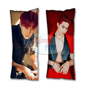 [EXO] OBSESSION - Suho Body Pillow Style 2 - Kpop FTW