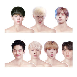 GOT7 Clothing Hangers - Kpop FTW