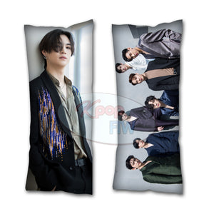 [GOT7] Call My Name / Keep spinning World Tour Jaebum Body pillow - Kpop FTW