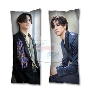[GOT7] Call My Name / Keep spinning World Tour Jaebum Body pillow Style 2 - Kpop FTW