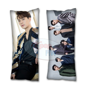 [GOT7] Call My Name / Keep spinning World Tour Jackson Body pillow - Kpop FTW