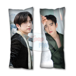 [GOT7] Call My Name / Keep spinning World Tour Jinyoung Body pillow Style 2 - Kpop FTW