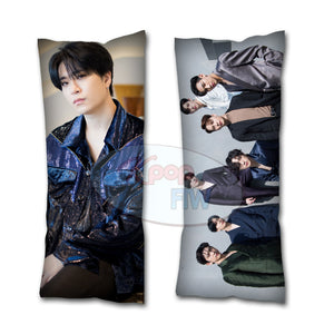 [GOT7] Call My Name / Keep spinning World Tour Youngjae Body Pillow - Kpop FTW