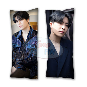 [GOT7] Call My Name / Keep spinning World Tour Youngjae Body Pillow Style 2 - Kpop FTW