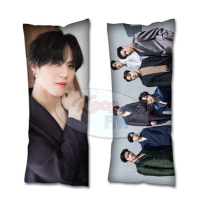 [GOT7] Call My Name / Keep spinning World Tour Yugyeom Body Pillow - Kpop FTW