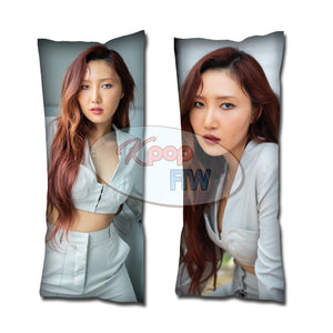 [MAMAMOO] Hwasa 'Maria' Body Pillow - Kpop FTW