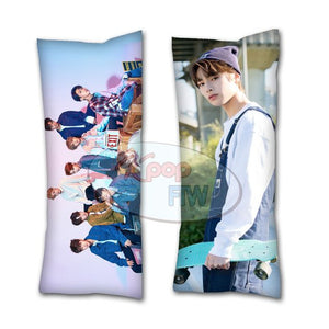 [STRAY KIDS] I.N/ Yang Jeongin BODY PILLOW - Kpop FTW