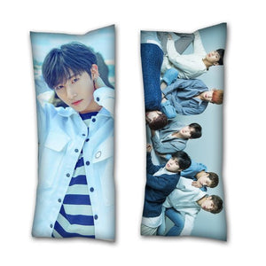 [MONSTA X] I.M BODY PILLOW - Kpop FTW