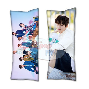 [STRAY KIDS] LEE KNOW BODY PILLOW - Kpop FTW