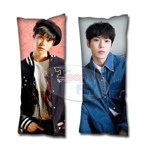 [NCT 127] NEO ZONE / Kick It Doyoung Body Pillow Style 2 - Kpop FTW