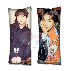 [NCT 127] NEO ZONE / Kick It Haechan Body Pillow Style 2 - Kpop FTW