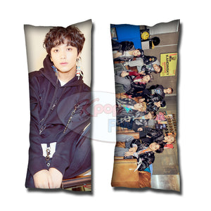 [NCT 127] NEO ZONE / Kick It Haechan Body Pillow - Kpop FTW