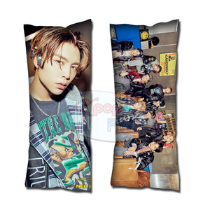 [NCT 127] NEO ZONE / Kick It Johnny Body Pillow - Kpop FTW