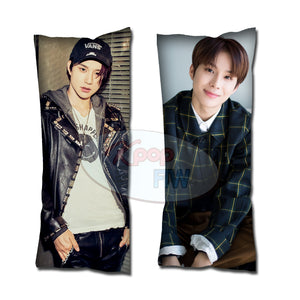 [NCT 127] NEO ZONE / Kick It Jungwoo Body Pillow Style 2 - Kpop FTW