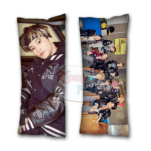 [NCT 127] NEO ZONE / Kick It Mark Body Pillow - Kpop FTW