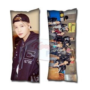 [NCT 127] NEO ZONE / Kick It Taeil Body Pillow - Kpop FTW