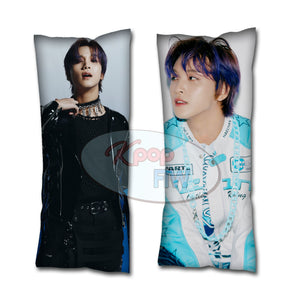 [NCT 127] The Final Round Haechan Body Pillow Style 2 - Kpop FTW