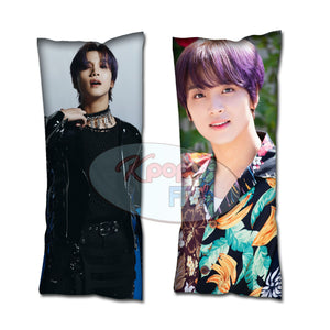[NCT 127] The Final Round Haechan Body Pillow Style 3 - Kpop FTW