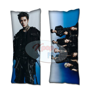 [NCT 127] The Final Round Jaehyun Body Pillow Style 1 - Kpop FTW