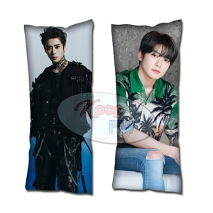 [NCT 127] The Final Round Jaehyun Body Pillow Style 2 - Kpop FTW
