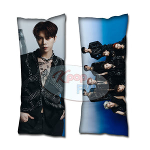 [NCT 127] The Final Round Johnny Body Pillow Style 1 - Kpop FTW