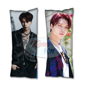 [NCT 127] The Final Round Johnny Body Pillow Style 3 - Kpop FTW