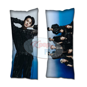 [NCT 127] The Final Round Jungwoo Body Pillow Style 1 - Kpop FTW