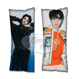 [NCT 127] The Final Round Jungwoo Body Pillow Style 2 - Kpop FTW