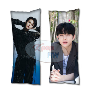 [NCT 127] The Final Round Jungwoo Body Pillow Style 3 - Kpop FTW