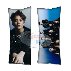 [NCT 127] The Final Round Mark Body Pillow Style 1 - Kpop FTW