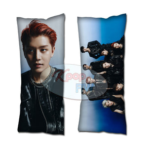 [NCT 127] The Final Round Taeil Body Pillow Style 1 - Kpop FTW