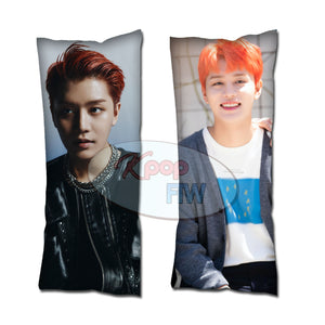 [NCT 127] The Final Round Taeil Body Pillow Style 3 - Kpop FTW
