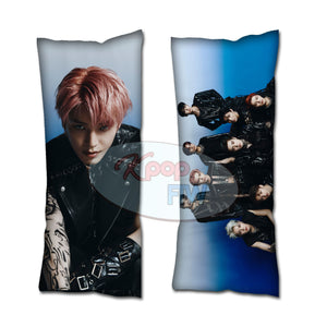 [NCT 127] The Final Round Taeyong Body Pillow Style 1 - Kpop FTW