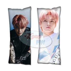 [NCT 127] The Final Round Taeyong Body Pillow Style 3 - Kpop FTW