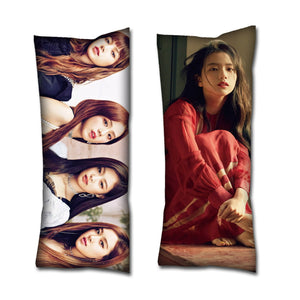 [BLACKPINK] Jisoo Body Pillow - Kpop FTW