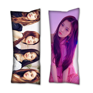 [BLACKPINK] Rose Body Pillow - Kpop FTW